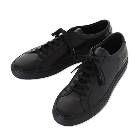 COMMON PROJECTS スニーカー