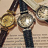 Antique Watch Collection 2014